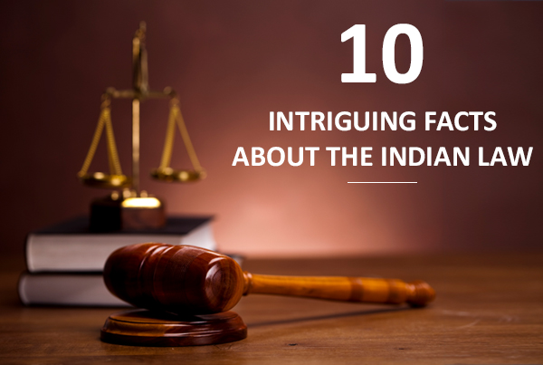 Top 10 Facts about Constitution of India