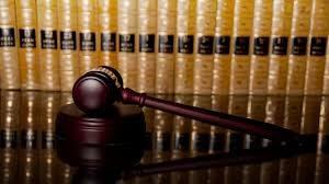 famous law books