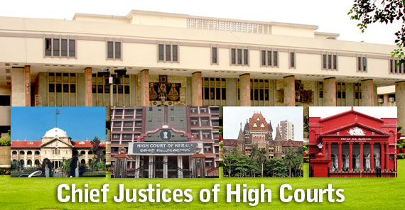 high court judges appointment latest news