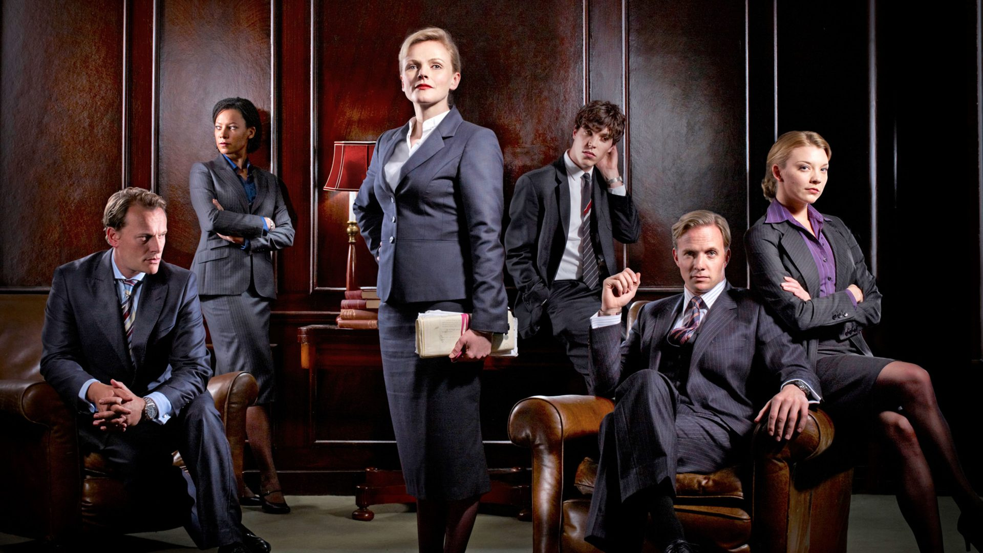 The Best TV shows That Every Law Student Should Watch