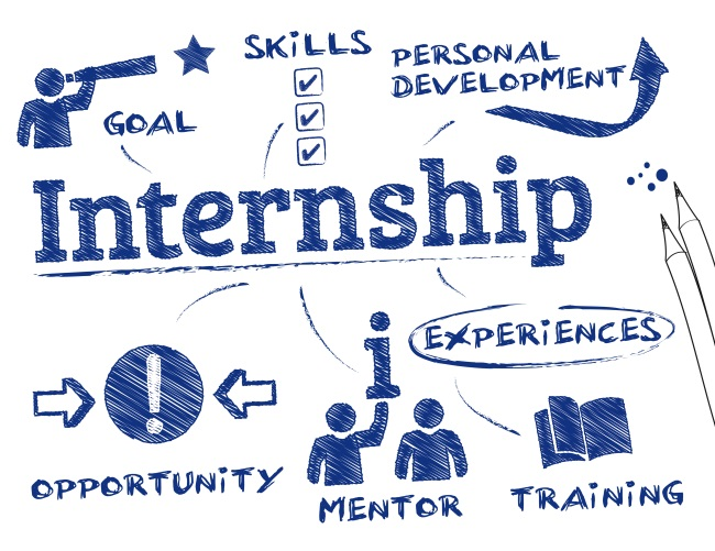internship for law students