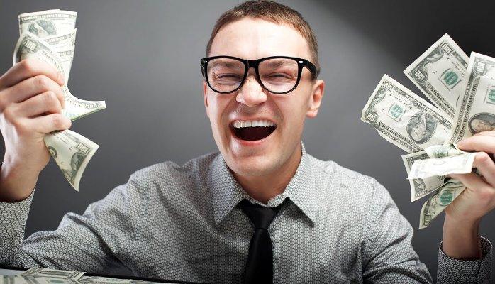 high salary