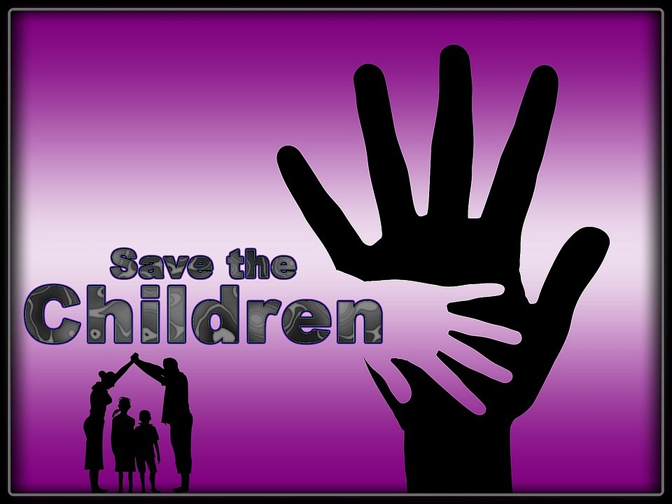 Child Protection Act In India