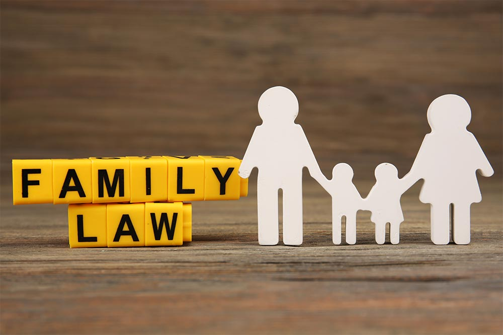 Know About Family Law In India
