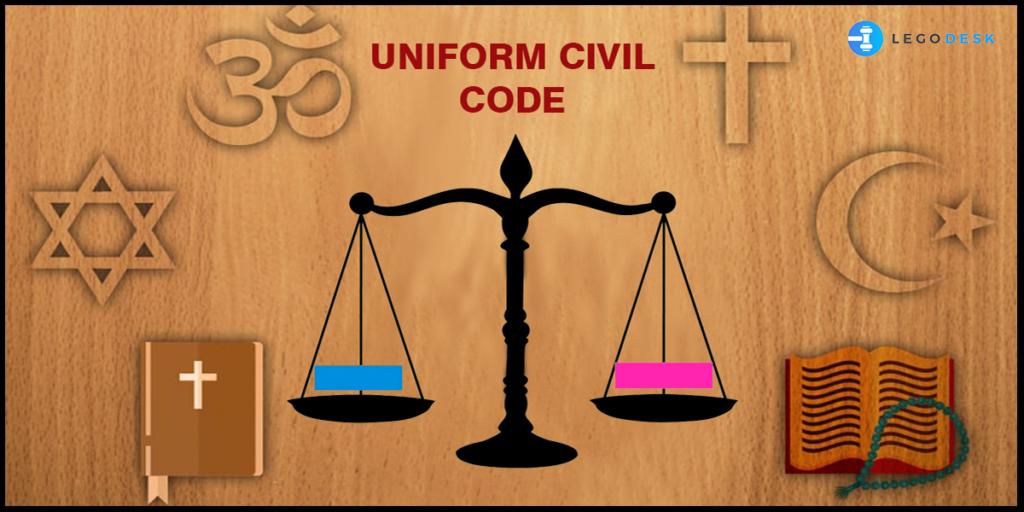 uniform civil code in india