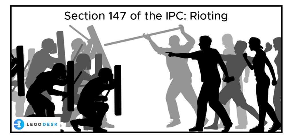 ipc section 147