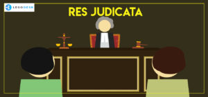 what is res judicata