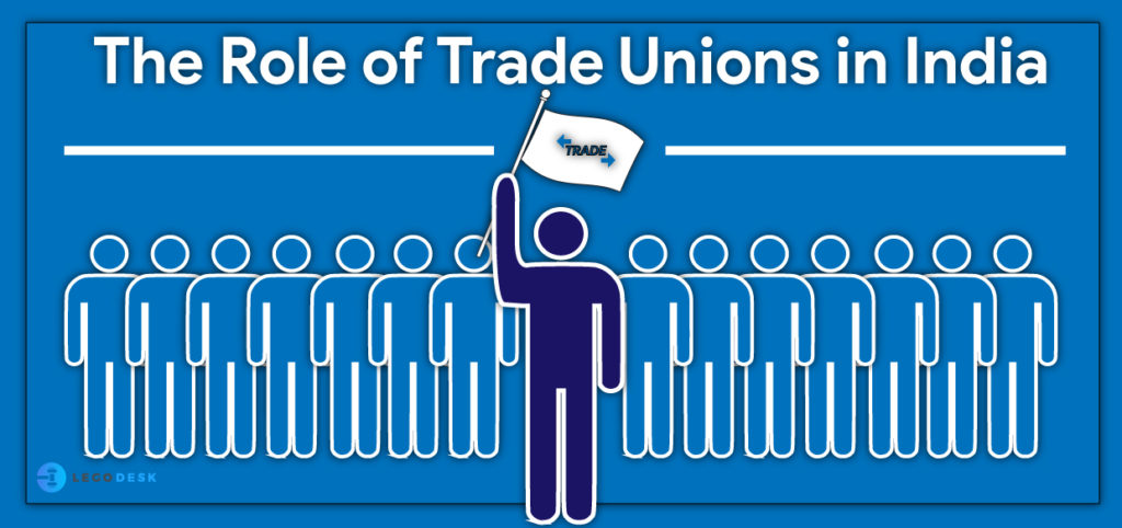 role of trade union