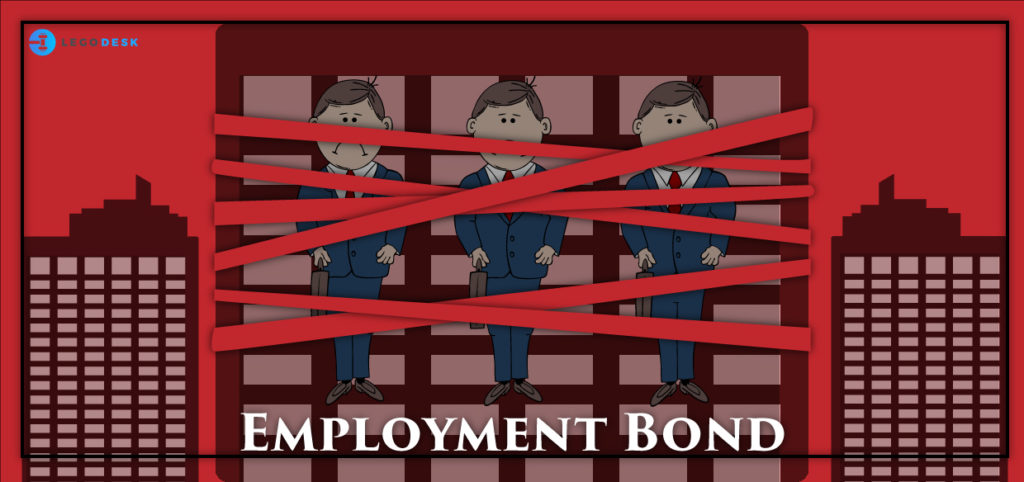 employment bond in India