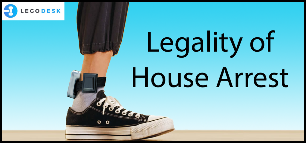 House Arrest meaning
