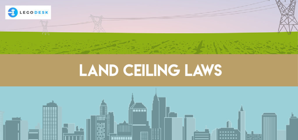 land ceiling act india