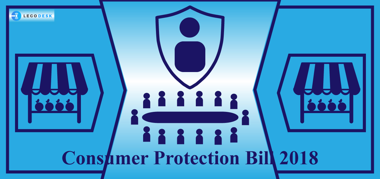 7 Key Points About Consumer Protection Bill 2018