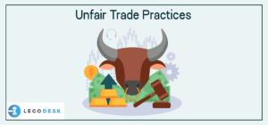 unfair trade practices in india