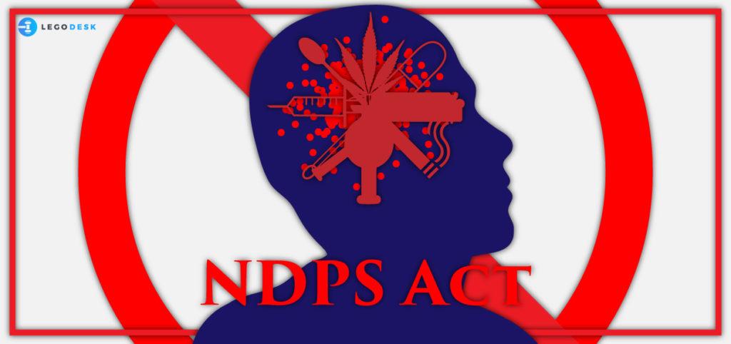 ndps act 1985