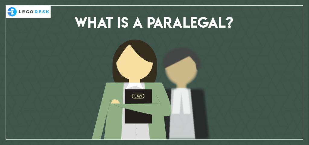 what does paralegal do