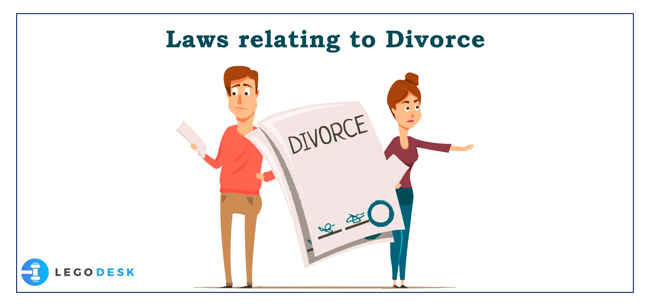 Divorce Laws in India Under Different Religions