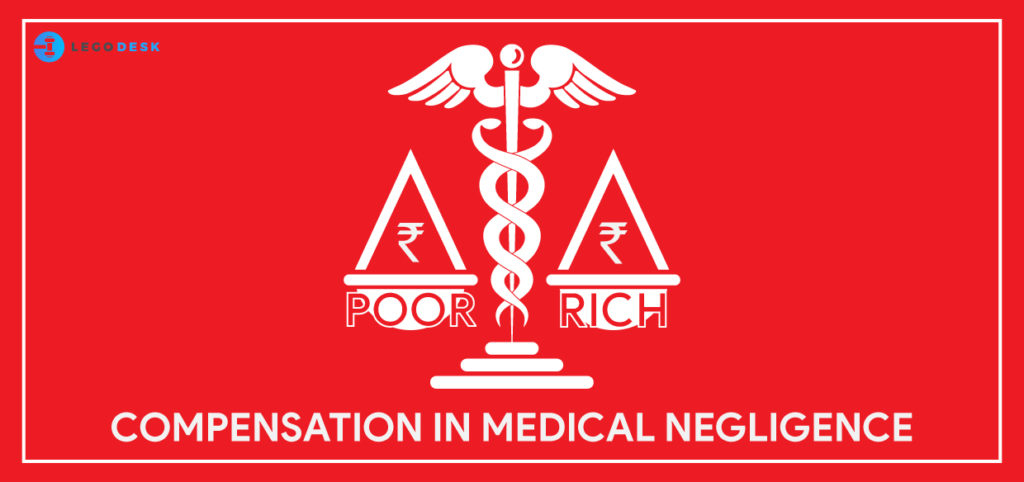 Medical Negligence Compensation in india