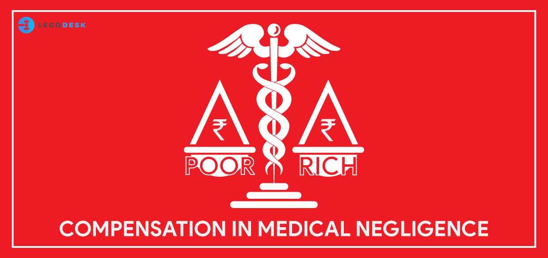 Compensation in Medical Negligence