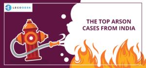 arson court cases