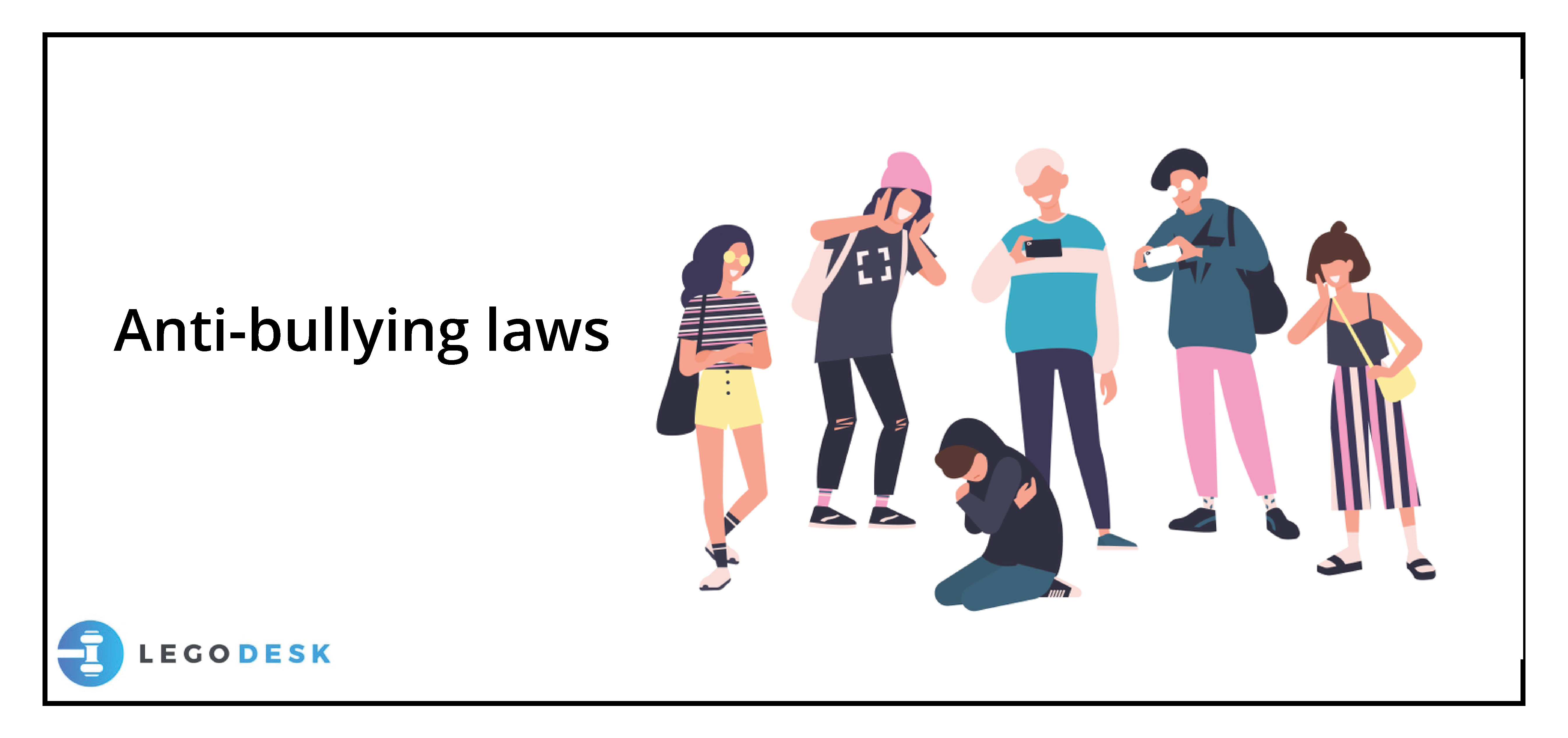 Anti-bullying laws in INDIA