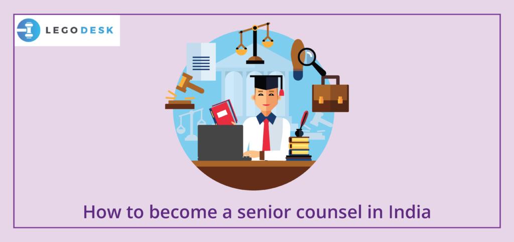 Senior Advocate