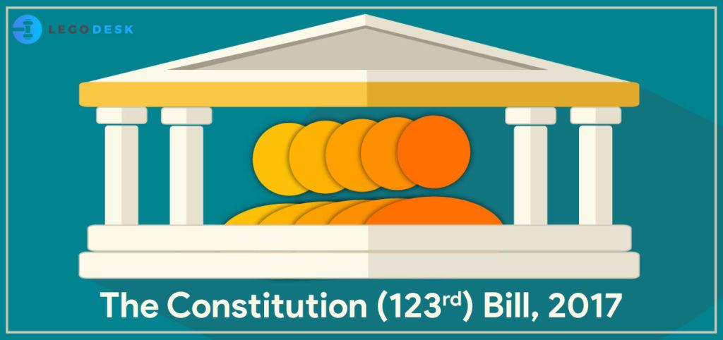 constitutional amendment bill