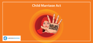 Child Marriage Act India