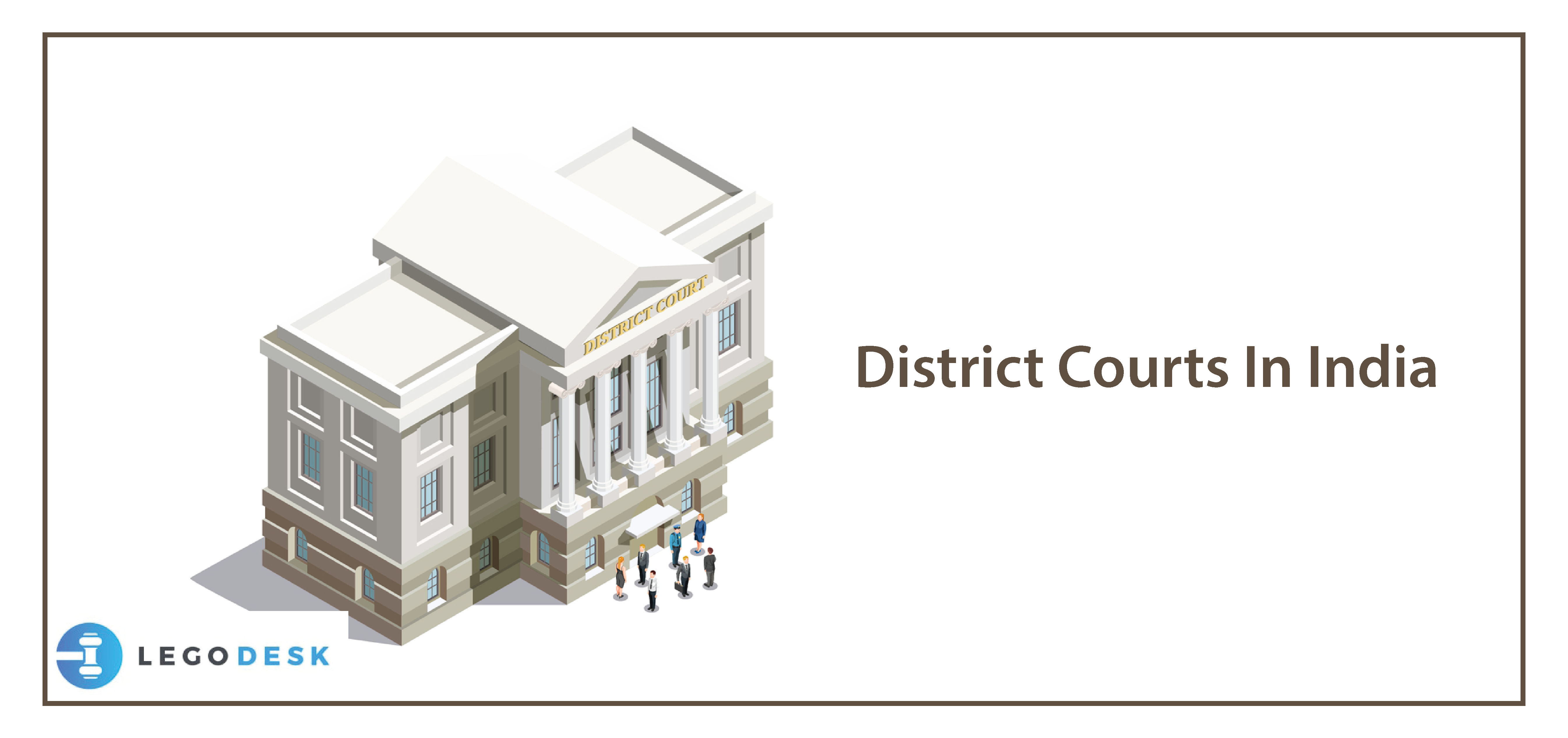 District Courts In India