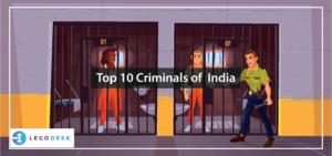 Criminals of India
