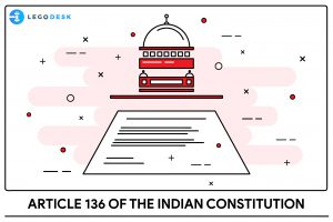 Article 136 of the Indian Constitution