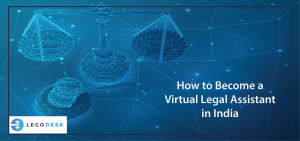How to Become a Virtual Legal Assistant in India