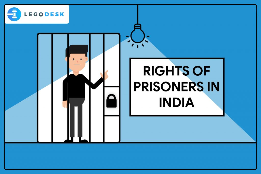 rights of prisoners in India