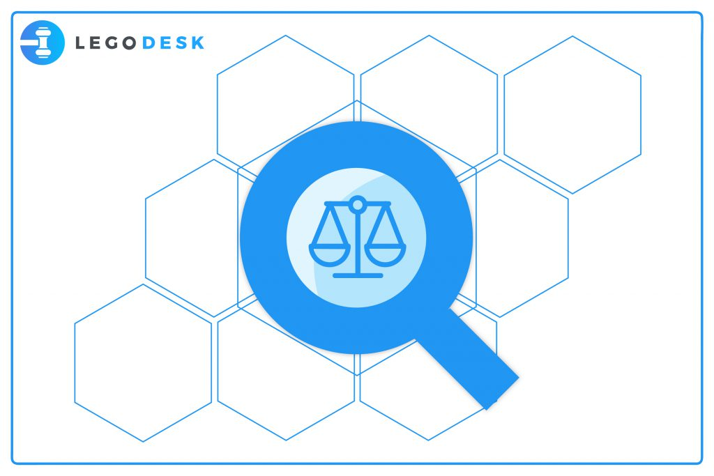 types of legal research