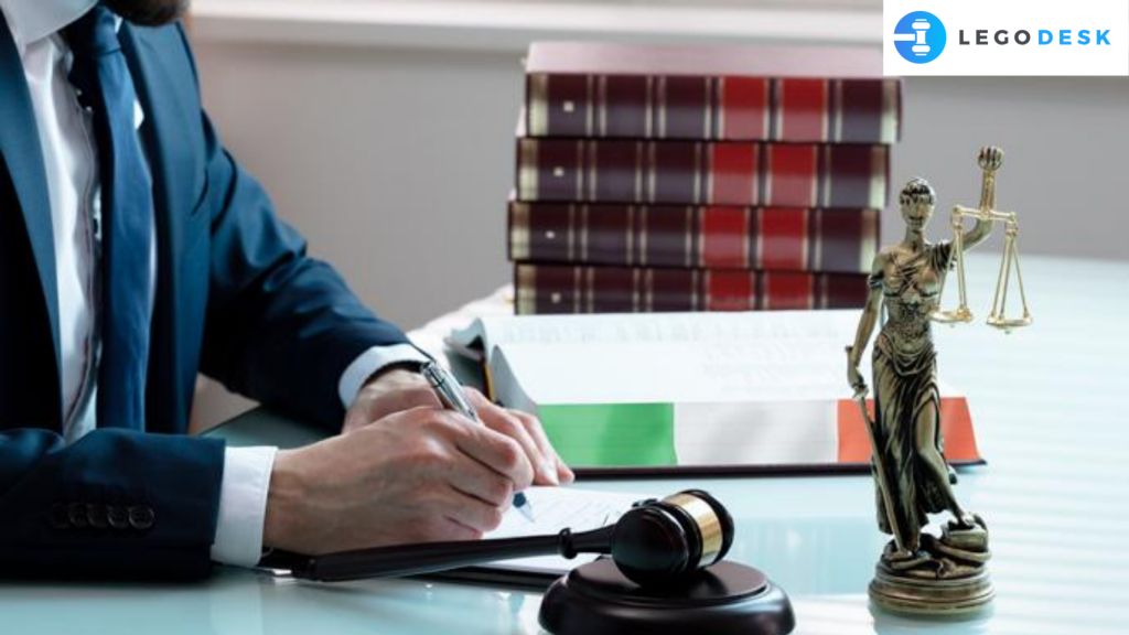 Hiring an Attorney for Your Business   Legodesk