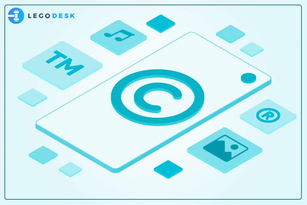 Copyright & Trademark Intellectual property (IP)