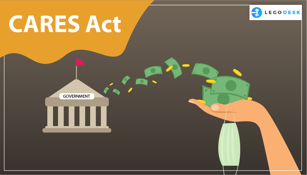 Impact of the CARES Act on Legal Professionals