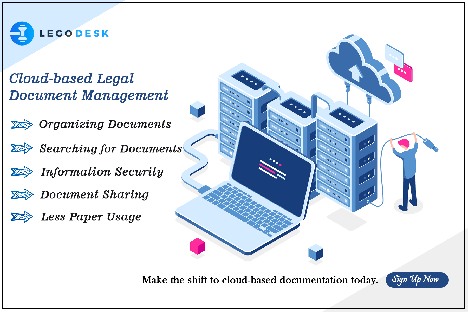 legal software cloud based