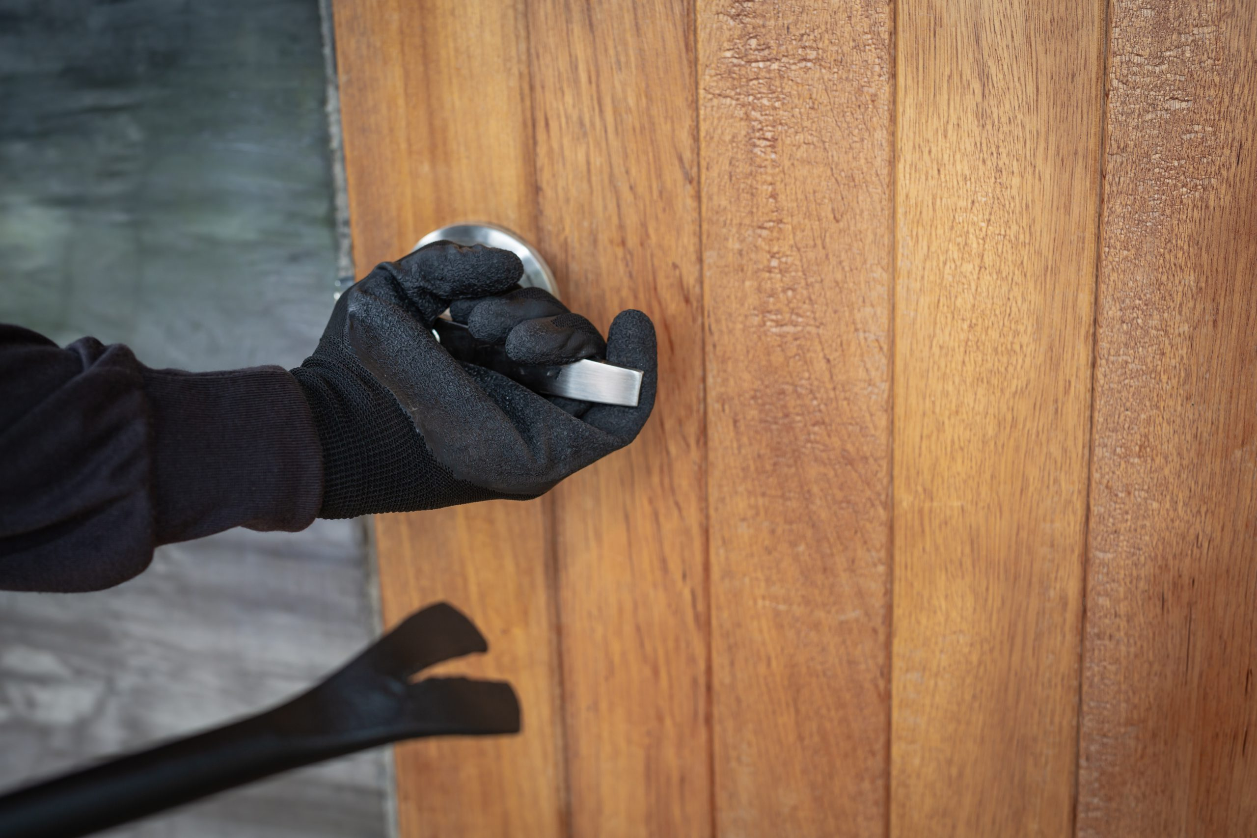 Victim of House Robbery – What to Do Next?