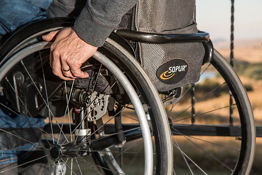 Can I Be Entitled To Disability Benefits From My Disabled Ex-Spouse?