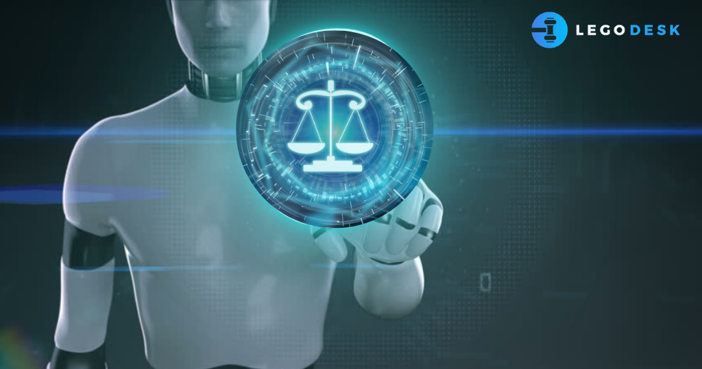 Future of AI in the legal industry