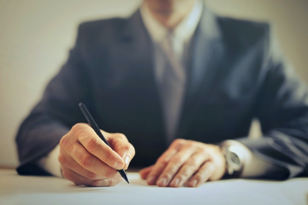 Becoming a Successful and Efficient Lawyer