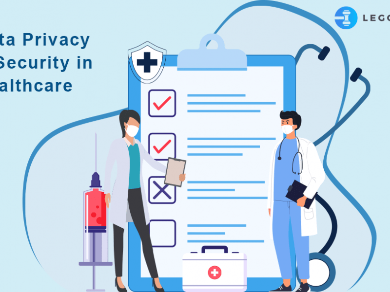 HIPAA compliance for companies – What it means