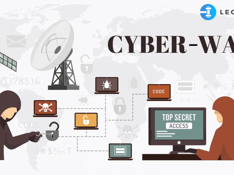 The Next World War: Cyber War