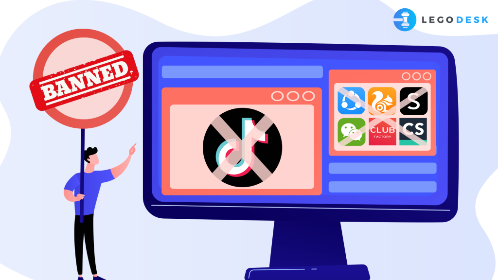 Legal Process Behind Banning Chinese Apps in India: A Major Indian Technological Retaliation