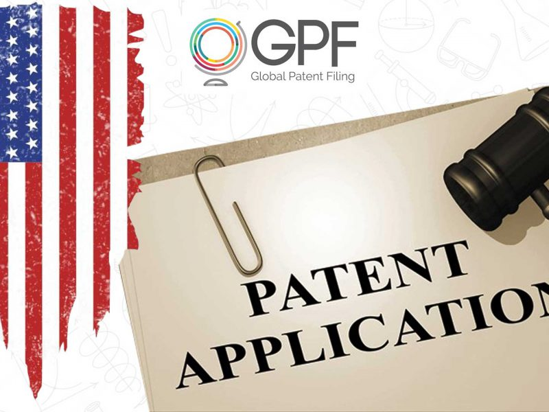 Filing a Patent Application in the United States