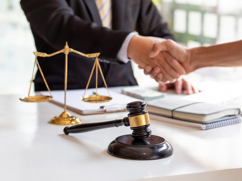 5 Possible Reasons You Might Need An Attorney