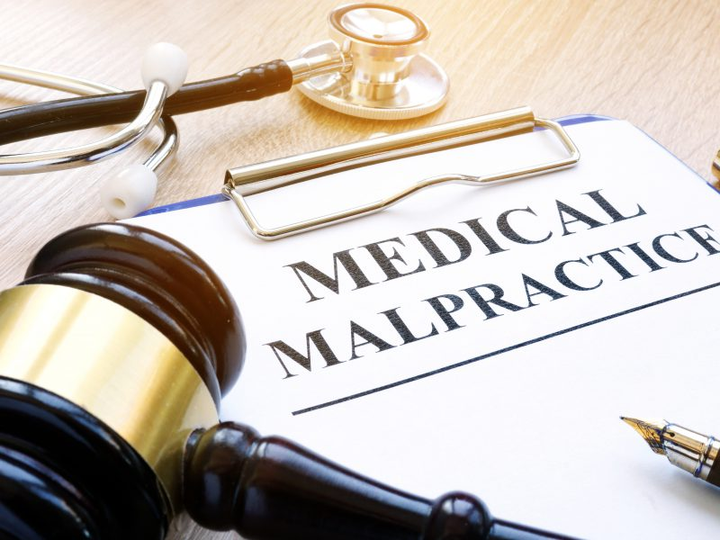 Medical Malpractice Claim – How To Give Consent?