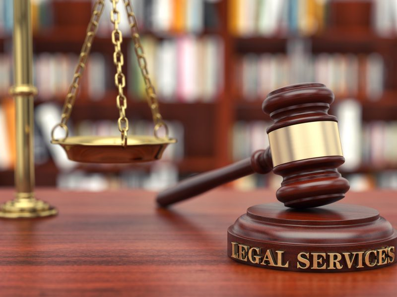 5 Crucial Implement Management Software In Your Legal Practice
