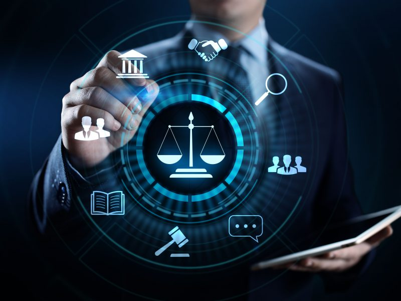 6 Technologies To Improve Your Law Practice