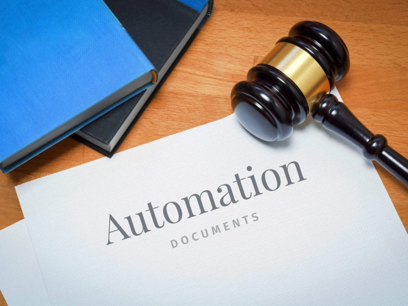 4 Ways To Automate Your Legal Practice